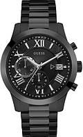 Чоловічі наручні годинники Guess W0668G5