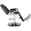 Крісла для Barbershop Barber крісло перукарське чоловіче на гідравліці з підголовником Elegant Lux, фото 2