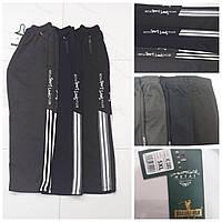 Спортивные мужские брюки (XL-5XL) оптом купить от склада 7 км Одесса