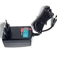 Зарядний пристрій для акумуляторних шуруповертів