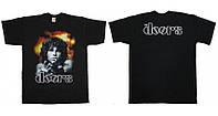 Футболка The Doors Jim Morrison- 2