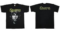 Футболка The Doors Jim Morrison