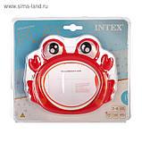 Дитячий надувний жилет для плавання Intex, 50-47см арт.58671, фото 3