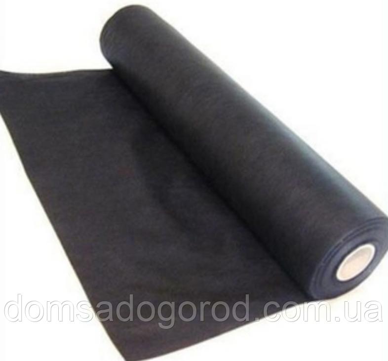 Агроволокно 50 чорне Premiym-Agro 3,2 м x 100 м