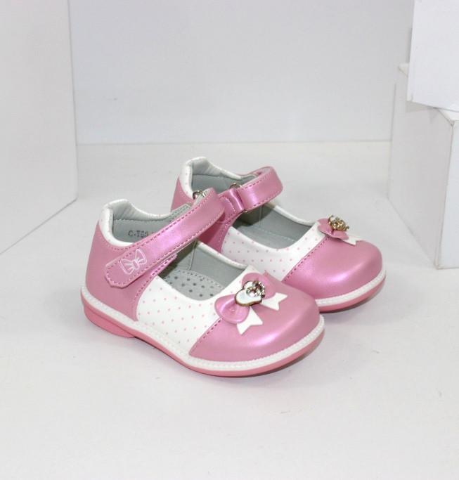 Туфельки на девочку 20-24