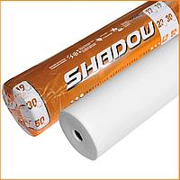 """Агроволокно белое 30 """"Shadow"""" 3,2 м x 1 м"""