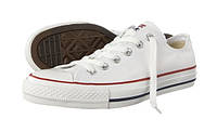 Кеди Converse Chuck Taylor All Star Low  (White)