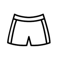 Плавки и пляжные шорты для мал...