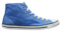 Кеди Converse Chuck Taylor All Star High (Blue)  542510F