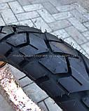 Мото резина (шина) RALCO (Индия) 120/80-18, фото 2