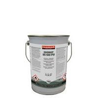 Ущільнювач бетонних підлог Ізомат БІ 120ПУ (уп. 5 кг) безбарвна просочення