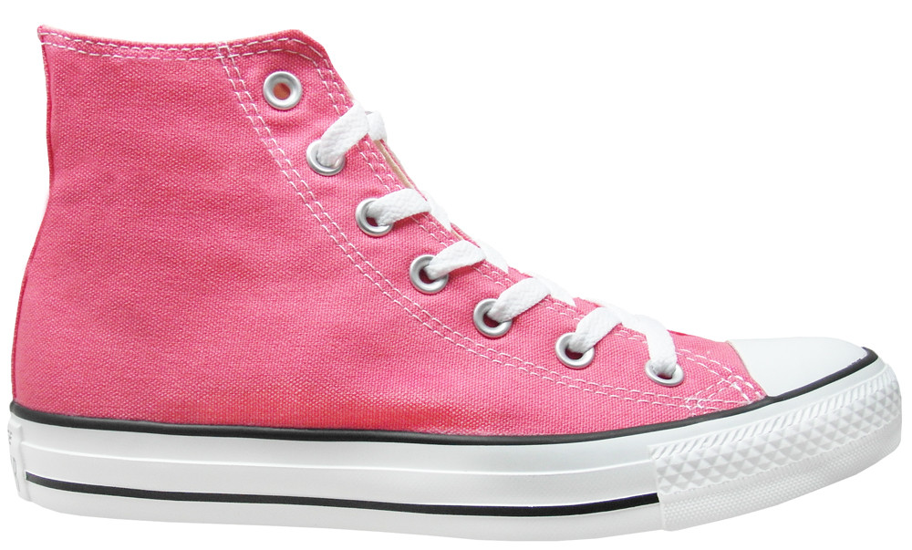 Кеди Converse Chuck Taylor All Star High Rose 142365F 39 a2b7738a46993