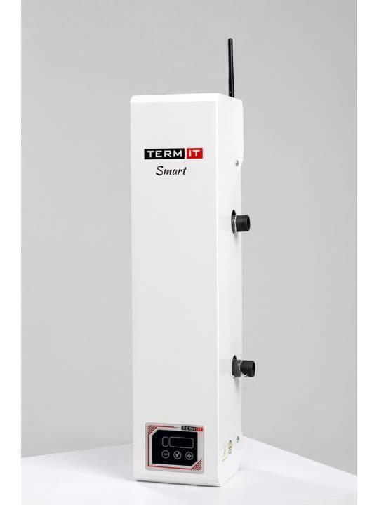 Электрический котел с насосом KET-03-1 Термит Смарт