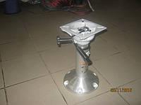 Стойка для сиденья поворотная, регулируемая по высоте 35-50 см