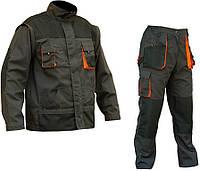 Рабочая одежда, Костюм супер качественный польского производства FORECO