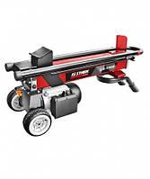 Электрический дровокол Stark LS-1500 (6 т, колун для дров)