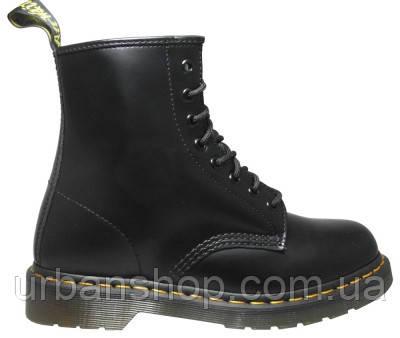Черевики Dr. Martens 10072004-1460 Black чорні мартенси c950e0470abaa