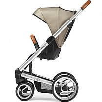 Классическая коляска Mutsy IGO Urban Nomad, фото 2
