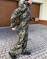 Костюм Камуфляжный Зимний Пограничник, фото 2
