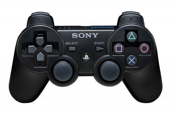 Джойстик PS 3 плейстейшн джойстик безпровідний контролер DualShock 3