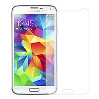 Защитное стекло Calans 9H для Samsung Galaxy S5 G900