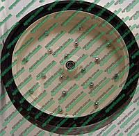Колесо GA7949 копира GA6615 з/ч KINZE GA 7949 реборда GA 6615