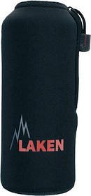 Чехол для фляги Laken Neoprene Cover 0,75 L. Black