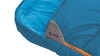 Спальный мешок EASY CAMP Ellipse Lake Blue