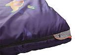 Спальный мешок Easy Camp Sleeping bag Image Kids Aquarium