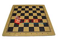 Доска  для шахмат и шашек 30*30