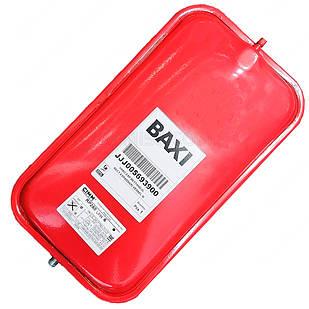 Расширительный бак Cimm CP 250 Baxi Westen 6 литров 5693900