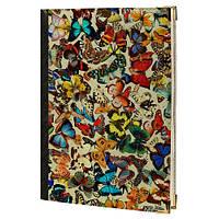 Ежедневник Волшебные бабочки