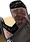 """Жіночі зимові черевики Sex Pistols & Dr. Martens """"God Save the Queen"""" (чорні) зручна молодіжна взуття К12417, фото 10"""