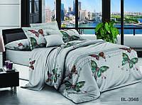 Комплект постельного белья 200х220 поликотон TAG BL3948