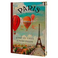 Ежедневник Париж
