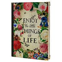 Ежедневник Радуйся мелочам жизни