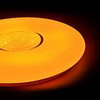 LED светильник функциональный круглый VIDEX RING 72W 2800-6200K RGB 26148, фото 10