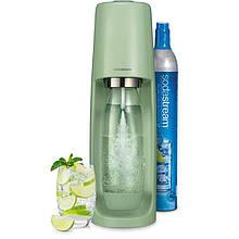 Сифон Sodastream Spirit Mint Green