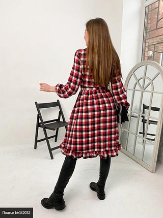 Платье женское норма Украина Размеры: 42-44, 46-48, фото 2