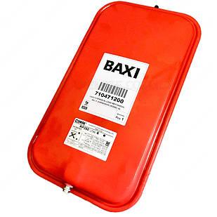 Расширительный бак Cimm RP 250 6 литров Baxi Main 5 710471200