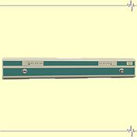 Прикроватный модуль горизонтальный одинарный