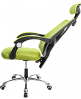 Офисное кресло GT Racer X-W1004, 4 цвета