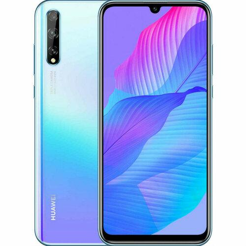 Смартфон Huawei P Smart S 4/128GB Breathing Crystal (51095HVM)