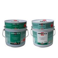 Лак полиуретановый защитный  Ваниш ПУ 2К (уп. 1 кг)  глянец