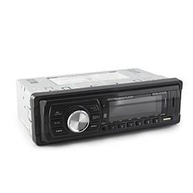 Автомагнітола INDOBEST з RGB підсвіткою MP3 5233+BT ISO 7388C 001500
