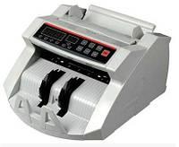 Cчетная машинка для денег купюр Bill counter 2089 / 7089