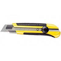 """Нож монтажный Stanley """"DynaGrip"""" MPO, длина лезвия 180мм. (0-10-425)"""