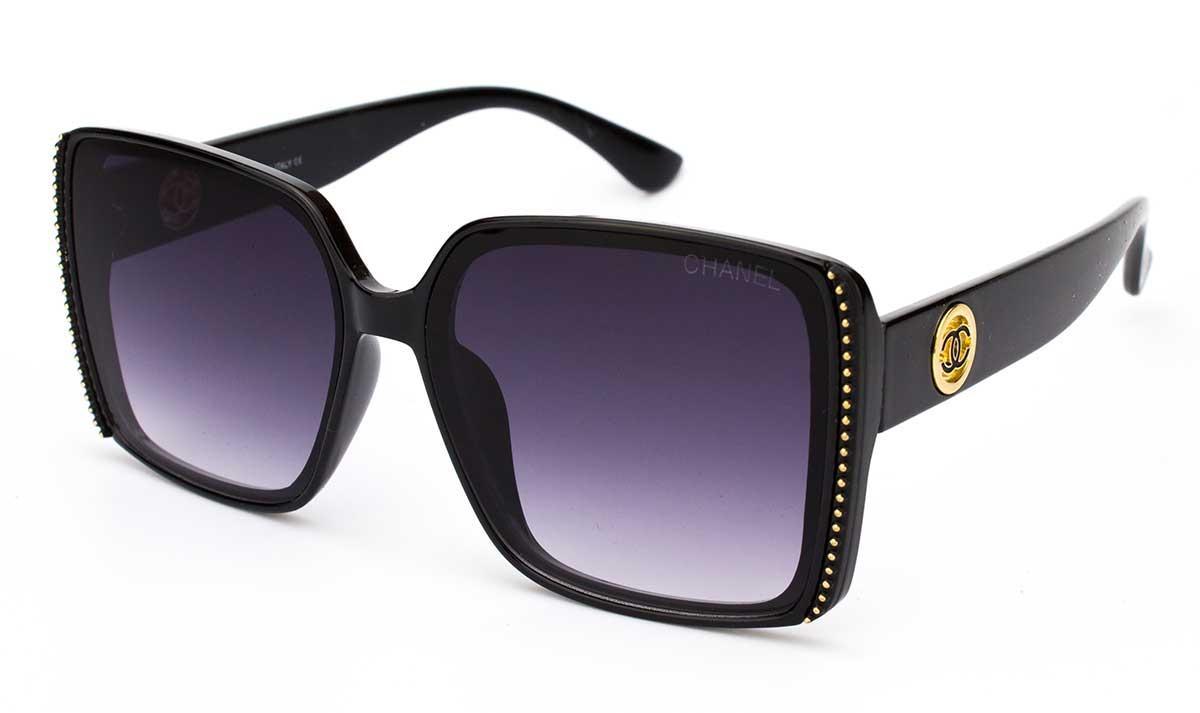 Солнцезащитные очки бренд 6022-C1