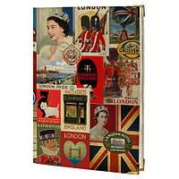 Дневник Лондон