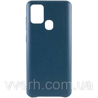 Шкіряний чохол AHIMSA PU Leather Case (A) для Samsung Galaxy A21s
